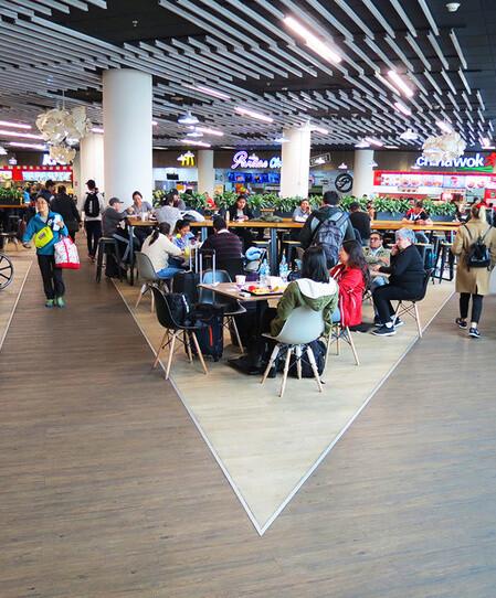 thumbnail: Aeropuerto de Lima