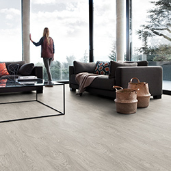 Comfort & resistant Floating laying on most sufloor Twice less noisy than a standard laminate flooring