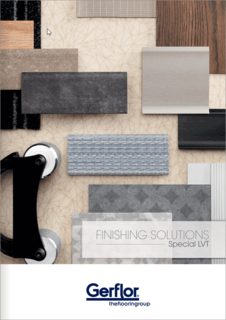 Gerflor Guide Finishing Solutions Vn