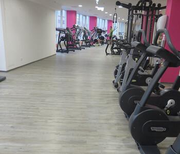 thumbnail: My Gym
