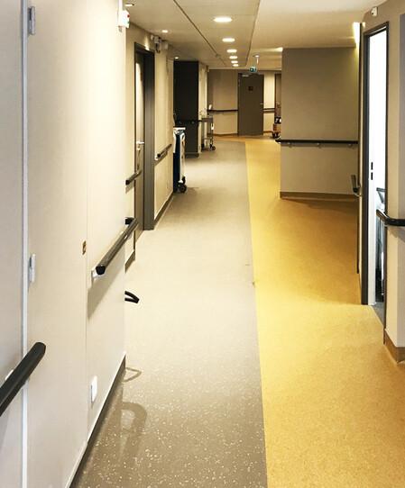 thumbnail: Clinic Bizet 1er étage - Paris
