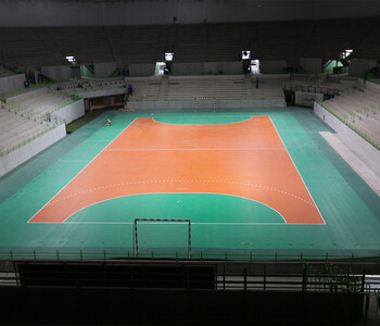 thumbnail: Arena do Futuro