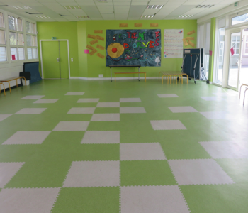 thumbnail: Estienne d'Orves School - Montreuil