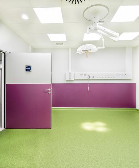 thumbnail: Hôpital Saint-Julien