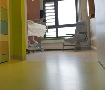 thumbnail: Drôme Nord Hospital