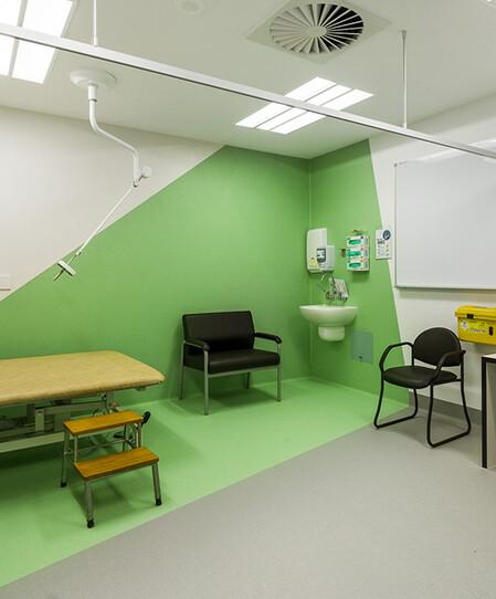 thumbnail: Pakenham Health Hub