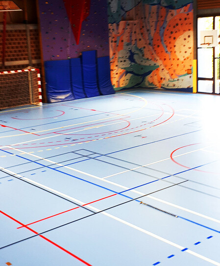 thumbnail: Rouffach Gymnasium