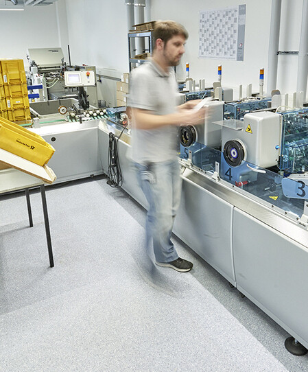 thumbnail: Printing industry