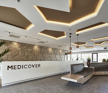 thumbnail: Medicover private clinic