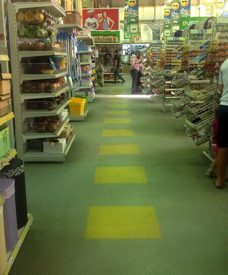 thumbnail: Comfort Meloman Mall