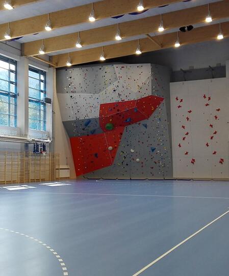 thumbnail: Olympic training center
