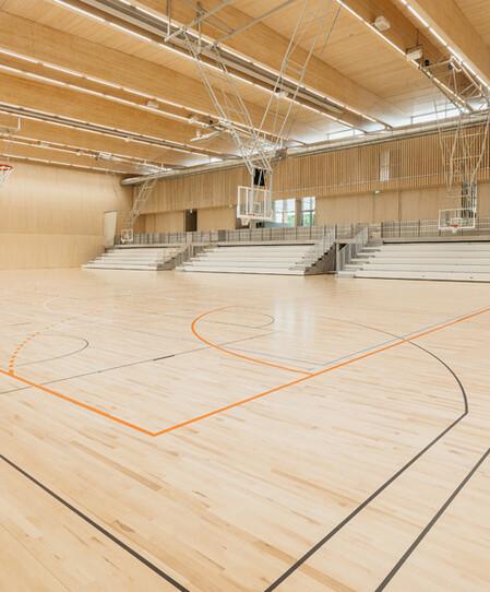 thumbnail: Vizmarje Sports Hall