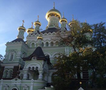 thumbnail: Convent Kiev