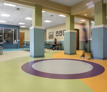 thumbnail: San Manuel Health Clinic - California
