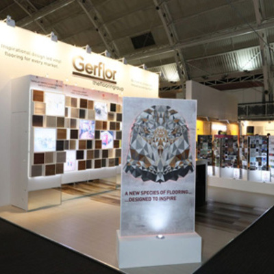 Gerflor news surface design show vn for International decor surfaces