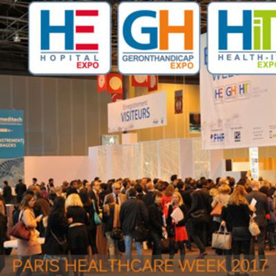 gerflor-news-paris-healthcare-week-vn