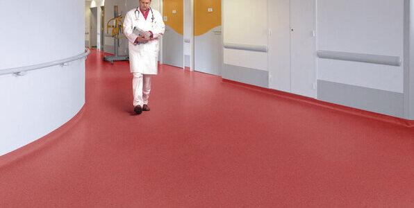 Mipolam esprit vinyl flooring solutions for Parquet pvc gerflor