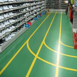 fitness center flooring vinyl sports flooring. Black Bedroom Furniture Sets. Home Design Ideas